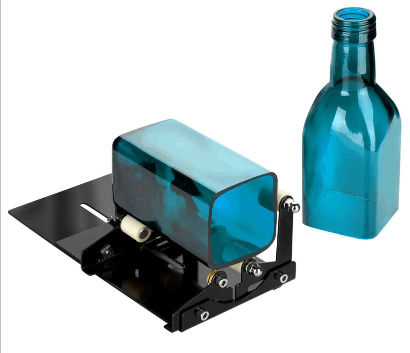 Fixm Square & Round Bottle Cutting Machine